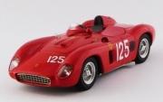 Ferrari 500 TR-SCCA #125 1er Laguna Seca  1/43