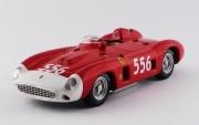 Ferrari 860 Monza #556 3ème Mille Miglia  1/43