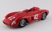Ferrari 500 TR 8ème GP Cuba  1/43