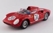 Ferrari 250 P 2ème 12Hr de Sebring  1/43