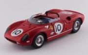Ferrari 250 P #10 2ème NassauGovernator's trophy  1/43