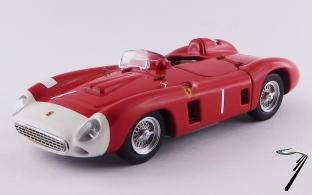 Ferrari 860 Monza #1 1er 1000Km Nurburgring  1/43