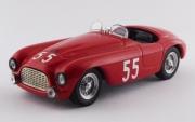 Ferrari 166 MM Barchetta #55 2ème 6Hr de Sebring  1/43