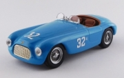 Ferrari 212 Export #32 SCCA Bebble Beach 2eme  1/43