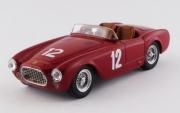 Ferrari 225 #12 - 1er circuit de Senigallia  1/43