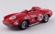 Ferrari 750 Monza #14 Panamericana  1/43