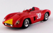 Ferrari 500 TR #317 Tour de Sicile  1/43