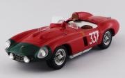 Ferrari 857 S #337 - #0584 - 1er Tour de Sicile  1/43