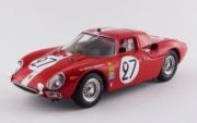 Ferrari 250 LM #27 6ème 24H du Mans  1/43