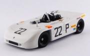 Porsche 908/03 #22 1er 1000 Km Nurburgring  1/43