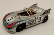 Porsche 908/3 #3 Nurburgring  1/43