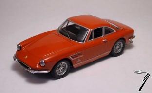Ferrari 330 GTC Rouge GTC Rouge 1/43
