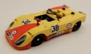 Porsche 908 Flunder #30 24H Le Mans  1/43