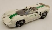 Lola T70 Spider #4 Oulton Park  1/43