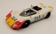 Porsche 908/2 #264 Targa Florio  1/43