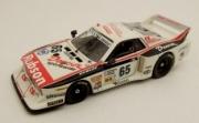 Lancia Beta Montecarlo #65 24H Le Mans  1/43
