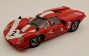 Lola T70 #2 Brands Hatch   1/43