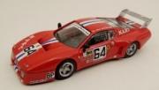 Ferrari BB #64 24H Le Mans  1/43