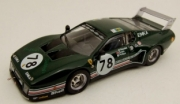 Ferrari BB LM #78 24H Le Mans  1/43