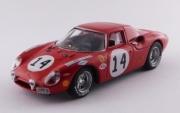 Ferrari 275LM #14 24H du Mans  1/43