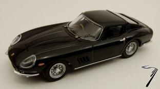 Ferrari 275 GTB/4 Salon de Paris GTB/4 Salon de Paris 1/43