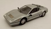 Ferrari 512 BB Metallic Grey BB Metallic Grey 1/43