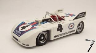 Porsche 908/3 N°4 Nurburgring   1/43