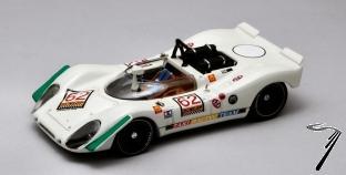 Porsche 908/2 Suzuka  1/43