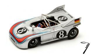 Porsche 908/3 N°8 Targa Florio  1/43