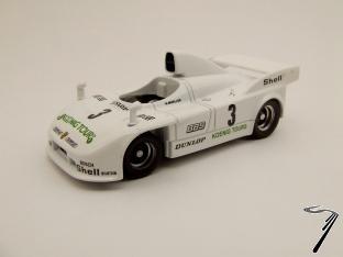 Porsche 908/4 N°3 Nurburgring  1/43