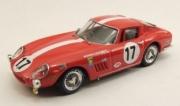 Ferrari 275 GTB/4 #17  24H Le Mans  1/43