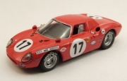 Ferrari 275 #17 24h Le Mans  1/43
