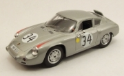Porsche Abarth #34  7th 24h Le Mans  1/43