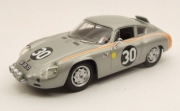 Porsche Abarth #30 24h du Mans  1/43