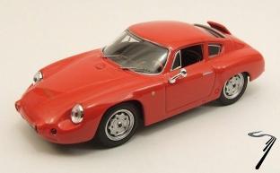 Porsche Abarth Abarth 1/43