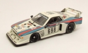 Lancia Beta #698 Tour d'Italie  1/43