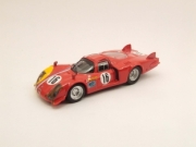 Alfa Romeo 33.2 Lunga SPA  1/43
