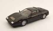 Ferrari . GT 4 BB Clint Eastwood marron/noire 1/43