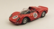 Ferrari 330 P2 #21 test 24H du Mans   1/43