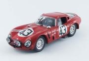 Alfa Romeo TZ2 #43 24H du Mans   1/43