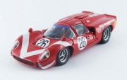 Lola T70 coupé #26 GP Japon  1/43