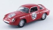 Fiat Abarth 700S #60 24H du Mans  1/43