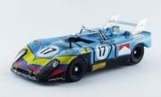 Porsche 908.2 Flunder #17 24H du Mans  1/43