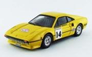 Ferrari 308 GTB #14 Tour de France  1/43