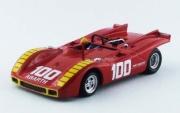 Abarth 2000 SP #100 Enna GP  1/43