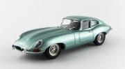 Jaguar Type E vert métallisé vert métallisé  1/43