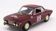 Lancia Fulvia  1.2 - Tour de Corse #119
