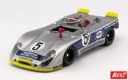 Porsche 908/02 Flunder - Test 1000 km Nurburgring #5  1/43