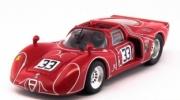 Alfa Romeo 33.2 6 heures Watkins Glen #33  1/43