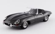 Jaguar . Conduite à droite 1/43